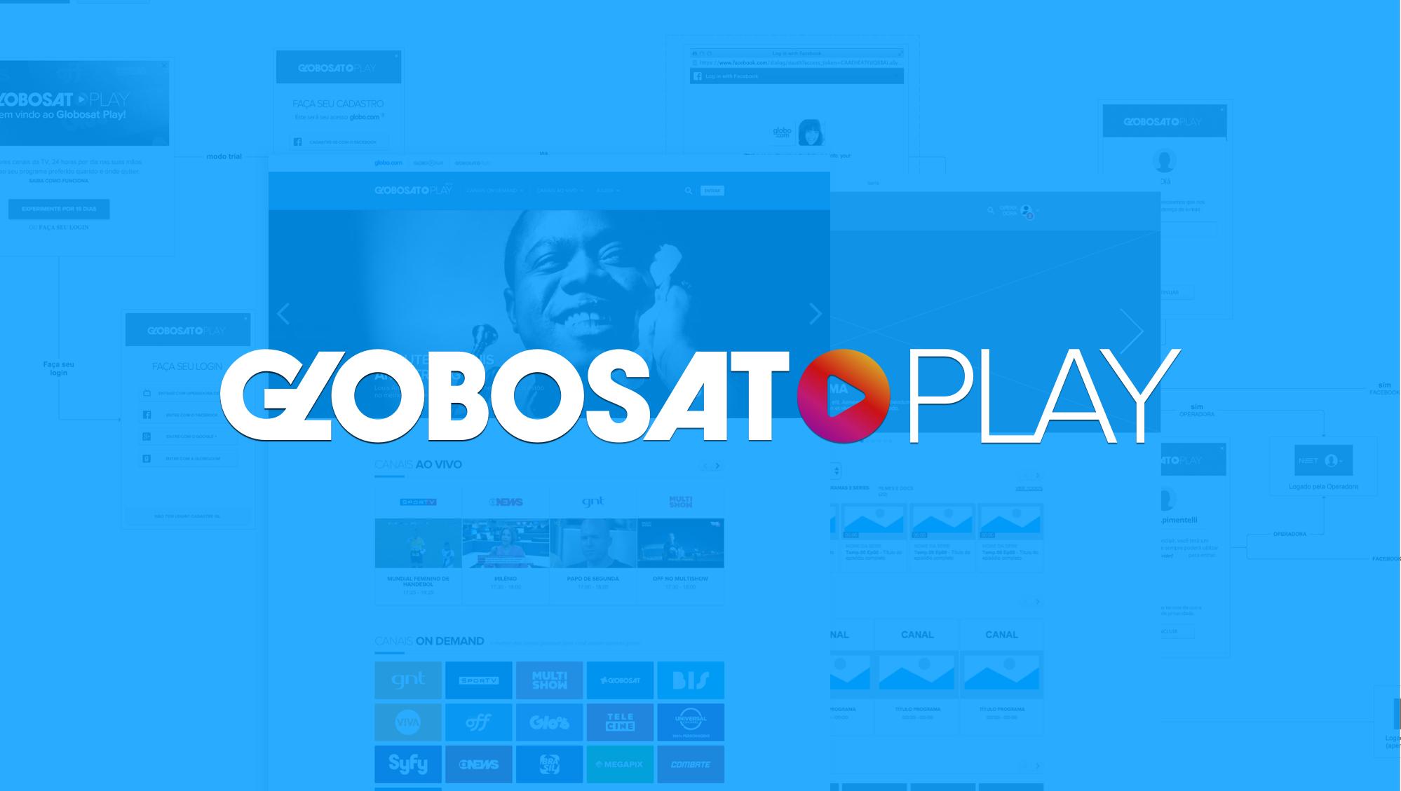 Protected: Globosat Play