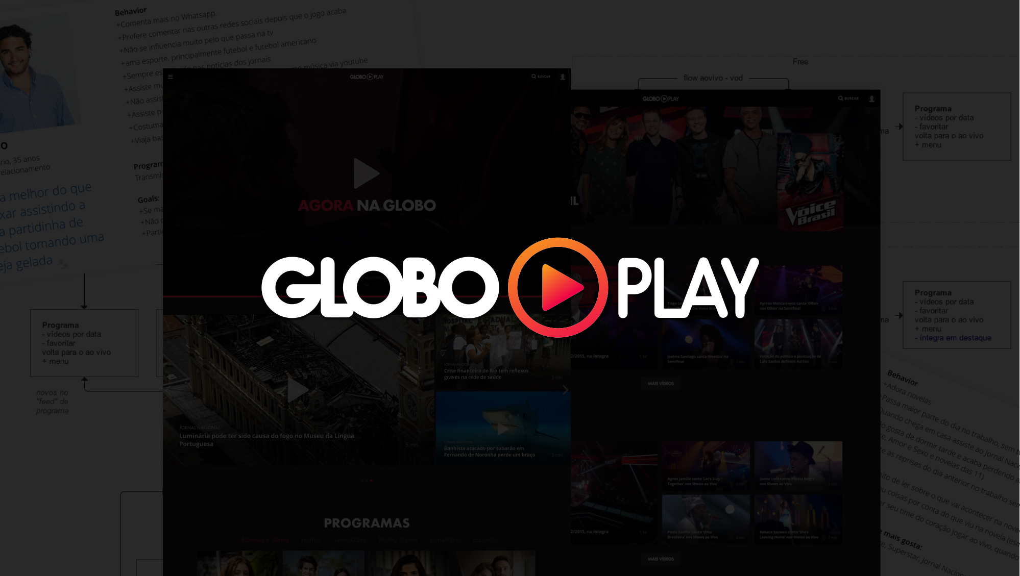 Protected: Globo Play